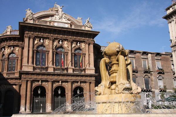 Teatro Bellini - Catania 2009