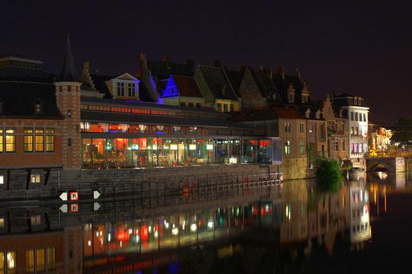 Gent 2014 - HDR-Technik