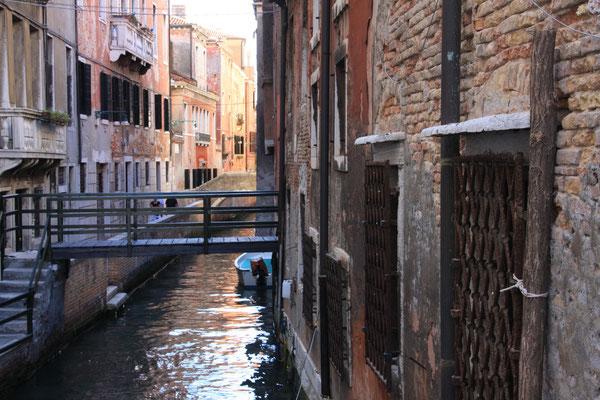 Venedig 2011