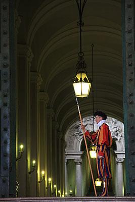 Vatikan - Roma 2010