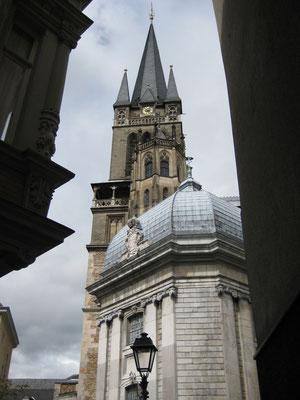 Aachen 2007