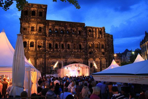 Altstadtfest Trier 2009