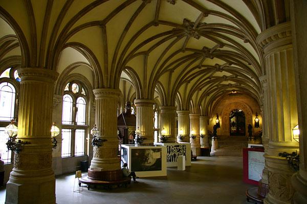 Rathaus - Hamburg 2008