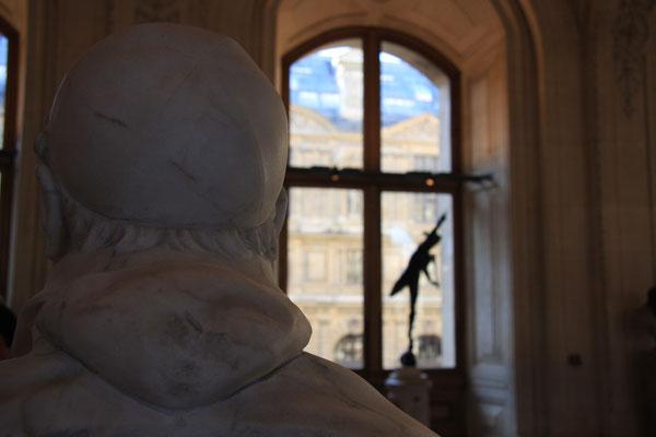 Louvre - Paris 2009