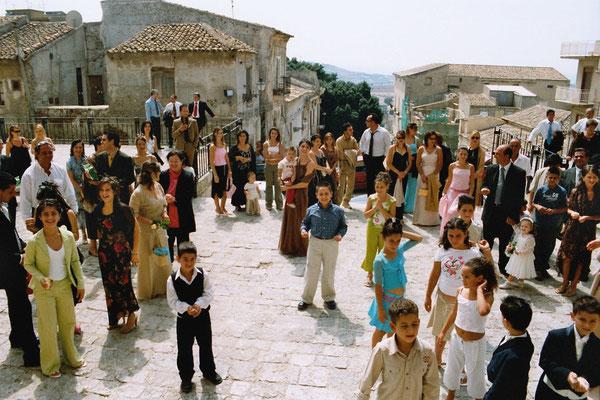 Palma di Montechiaro - Sizilien 2004