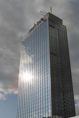 Alexanderplatz 2013