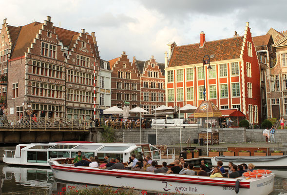 Gent 2014
