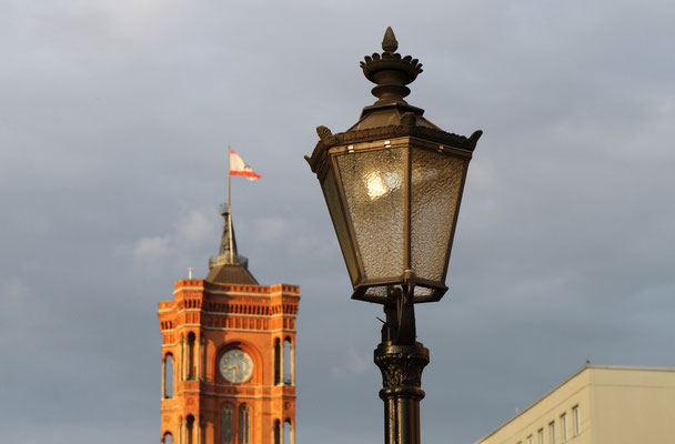 Rotes Rathaus 2013