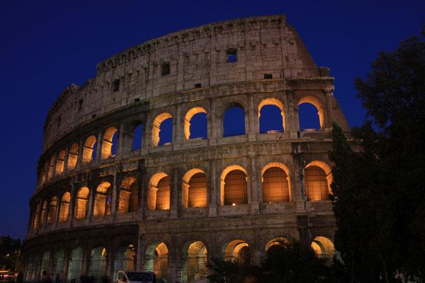 Colosseum - Roma 2010