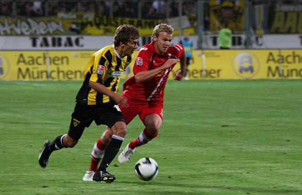 Tivoli - Aachen 2009