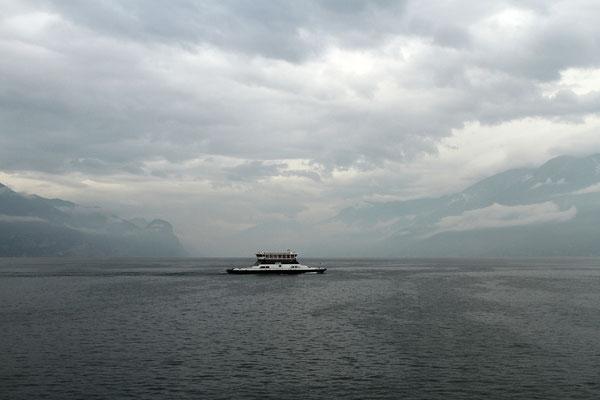 Lago di Garda 2013