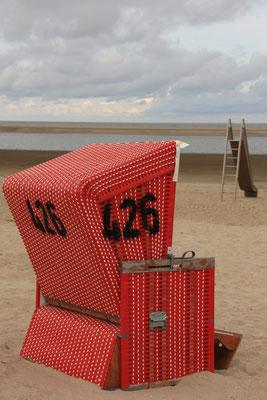Langeoog 2012