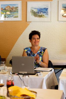 Präsentation Folien: Manuela Heller