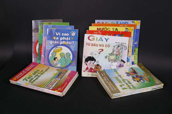 Kindersachbücher