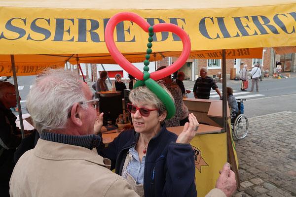 C'est pour les adultes aussi ces chapeaux !