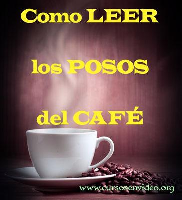 Como LEER los POSOS del CAFÉ Encuentra respuesta a tus preguntas.