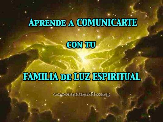 Conecta con tu FAMILIA de LUZ