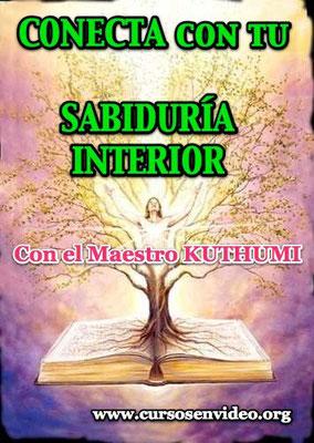 Cita con el Maestro KUTHUMI