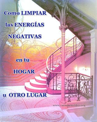 Como limpiar las energias negativas en tu hogar