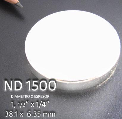 ND1500