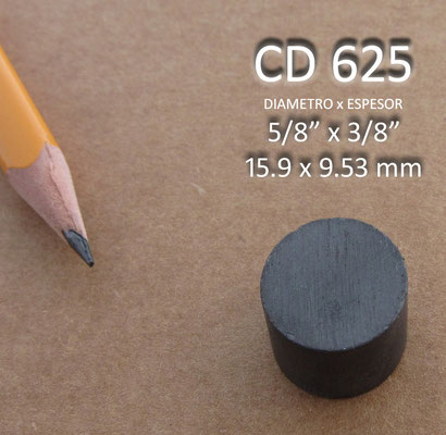 CD625