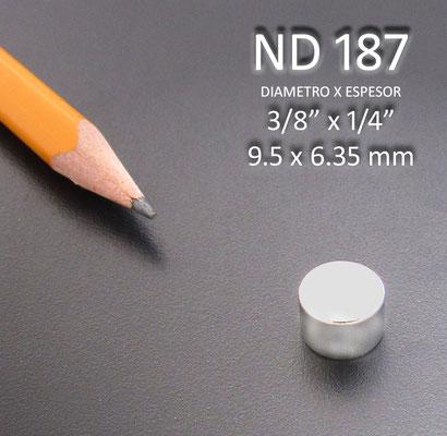 ND187