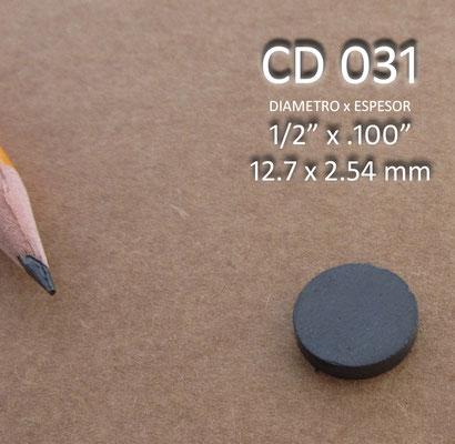 CD031