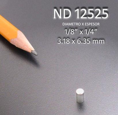 ND12525
