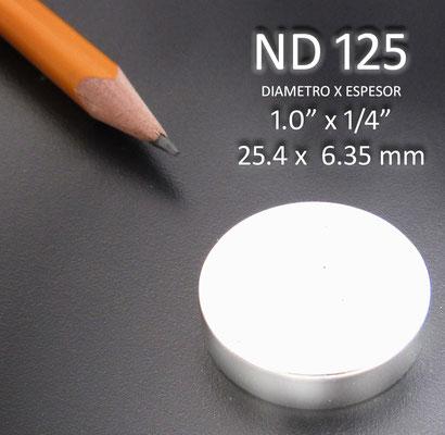 ND125