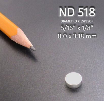 ND518
