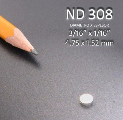 ND308
