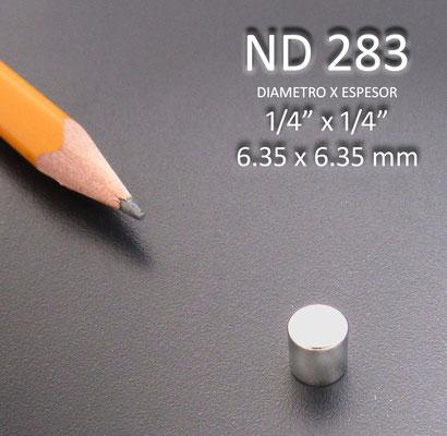 ND283