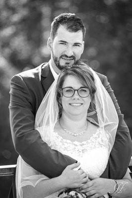 Hochzeit Porträt