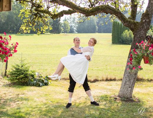 Hochzeit Cham