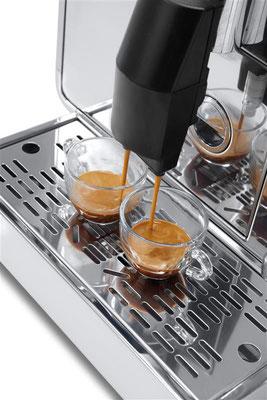 Astoria Gemma / Vollautomatische Gastro Kaffeemaschine für Büro und Gastronomie