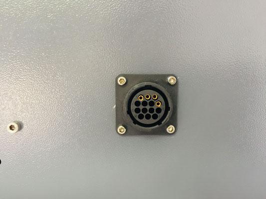 VP2800HP-CL64-RCV SMEMA connector