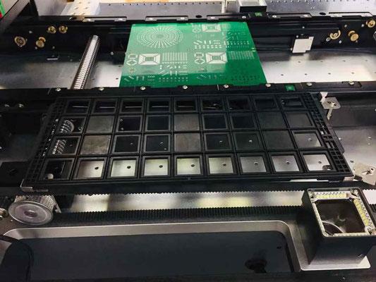 VP2800HP-CL64-RCV Jedec tray holder