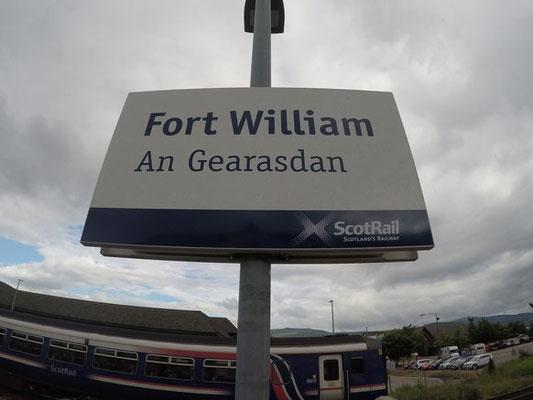 Einfach Schottland