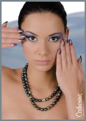 Trend Tahiti Pearls (2012)
