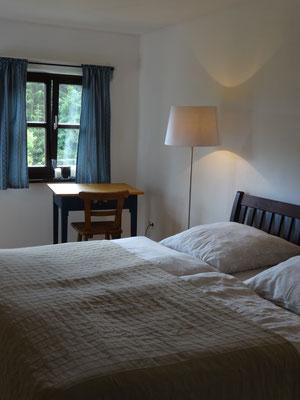 Das Schlafzimmer - kreutdrei - Hofstelle