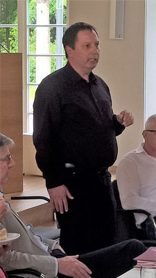Rechtsanwalt Sven Feuerhahn
