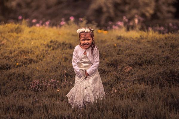 In jedem Kind liegt eine wunderbare Tiefe.