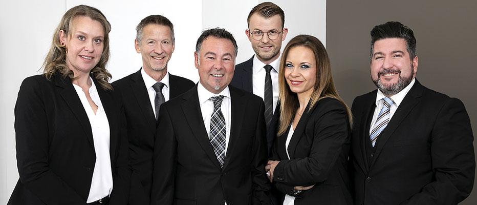 Unternehmensfotografie, NAB Buchs AG