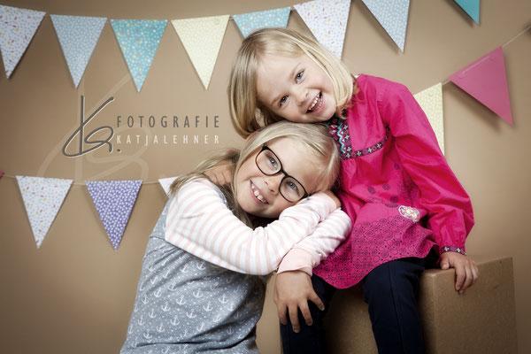 Portraitfotografie, Kinderfotos