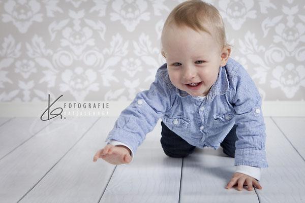Babyfotografie, Kinderfotos