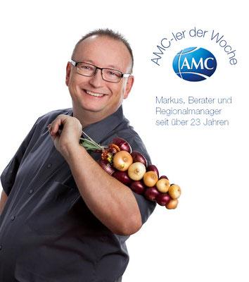 Unternehmensfotografie, AMC Schweiz AG