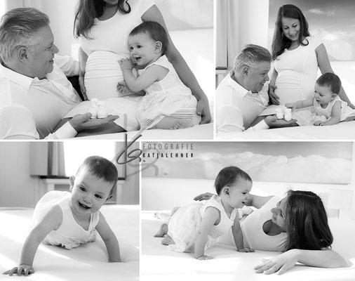 Familienfotografie, Kinderfotos