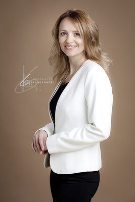Businessportraits, Bewerbungsfotos