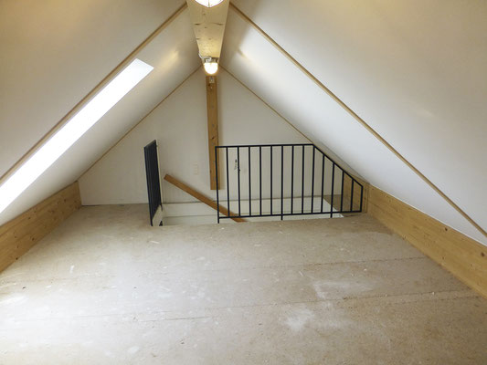 Dachspitz - Fenster optional