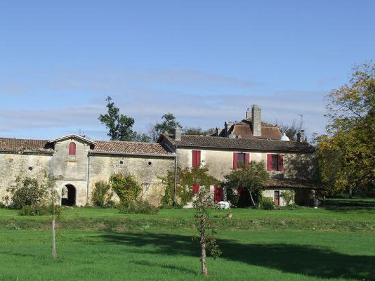 Château Ramonet - Baron
